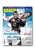 GRACIE MAGAZINE #178