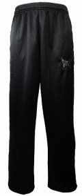 TAPOUT PRO Training Pants Black