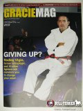 GRACIE MAGAZINE #137