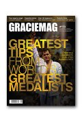 GRACIE MAGAZINE #173
