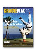 GRACIE MAGAZINE #175