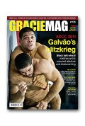 GRACIE MAGAZINE #176