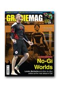 GRACIE MAGAZINE #177