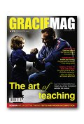 GRACIE MAGAZINE #179