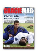 GRACIE MAGAZINE #186
