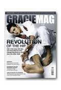 GRACIE MAGAZINE #185