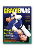 GRACIE MAGAZINE #190
