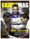 GRACIE MAGAZINE #192