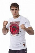 DRAGAO T-shirt Champion White
