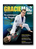 GRACIE MAGAZINE #205