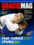 GRACIE MAGAZINE #206