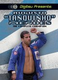 DVD Augusto Tanquinho Mendes The Complete Champion