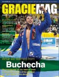 GRACIE MAGAZINE #208