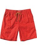RVCA Walk short Shells orange