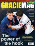 GRACIE MAGAZINE #210