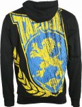 TAPOUT Hoodie Swedish Lion black