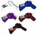 Grips Jiu-jitsu Belt NEW