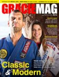 GRACIE MAGAZINE #214