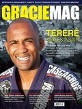 GRACIE MAGAZINE #215