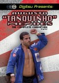 Augusto Tanquinho Mendes The Complete Champion Part 2 - 2 DVD