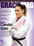 GRACIE MAGAZINE #218