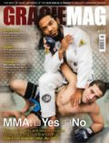 GRACIE MAGAZINE #217