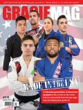 GRACIE MAGAZINE #219