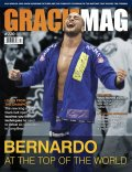 GRACIE MAGAZINE #220
