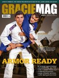 GRACIE MAGAZINE #221