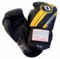 Booster BOXING GLOVES BGL 1 V3  BLACK/GOLD