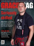 GRACIE MAGAZINE #230