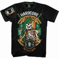 HCT T-Shirts Irish fight Black