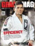 GRACIE MAGAZINE #235