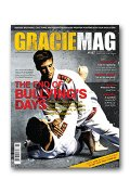 GRACIE MAGAZINE #187