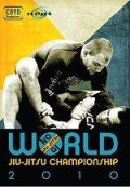 DVD 2010 NOGI World Championships 2 disc set