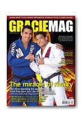 GRACIE MAGAZINE #188