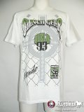 CLINCH GEAR Tshirts Hendo Dublin93 White