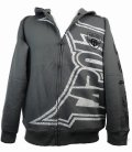 TAPOUT Boy Zipped Parka Invert Grey
