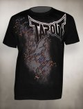 TAPOUT Tshirts DNA Black
