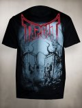 TAPOUT Tshirts Gate Black