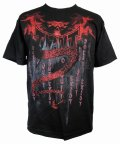 TAPOUT Boy Tshirts Entity Black