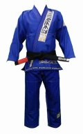 Contract Killer Jiu Jitsu Gis NewCompetition Single Blue