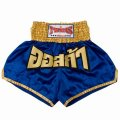 Twins Muay Thai Shorts TTBL-56 Blue