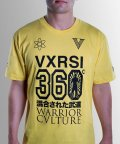 VXRSI Tshirts 360 Yellow