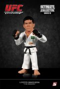 Round 5 Figure LYOTO MACHIDA Series10