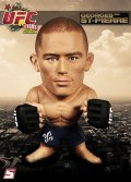 Round 5 Figure Georges St-Pierre TitanSeries1