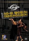 DVD 2009 NO Gi World Championship 2 disc sets