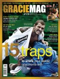 GRACIE MAGAZINE #170
