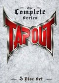 DVD  TapouT The Complete Series 5disc sets