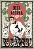 DVD  Escapes! by Bill Cooper